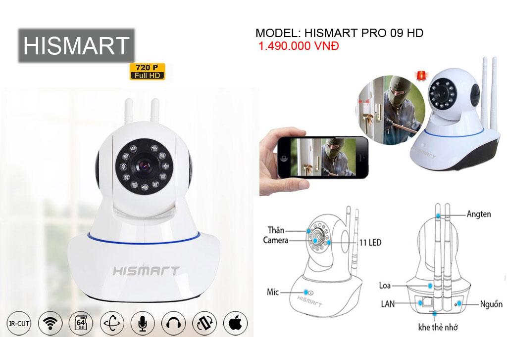 Phần mềm Camera Ip