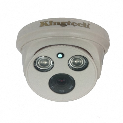 CAMERA KINGTECH IP KT-C2020IP