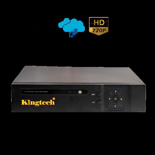 ĐẦU GHI KINGTECH AHD KT-7104AHD
